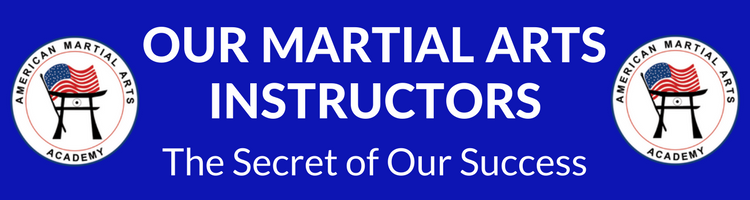 martial arts instructors Fullerton