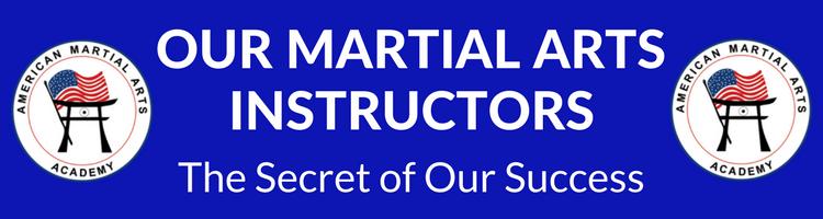 martial arts instructors Fullerton