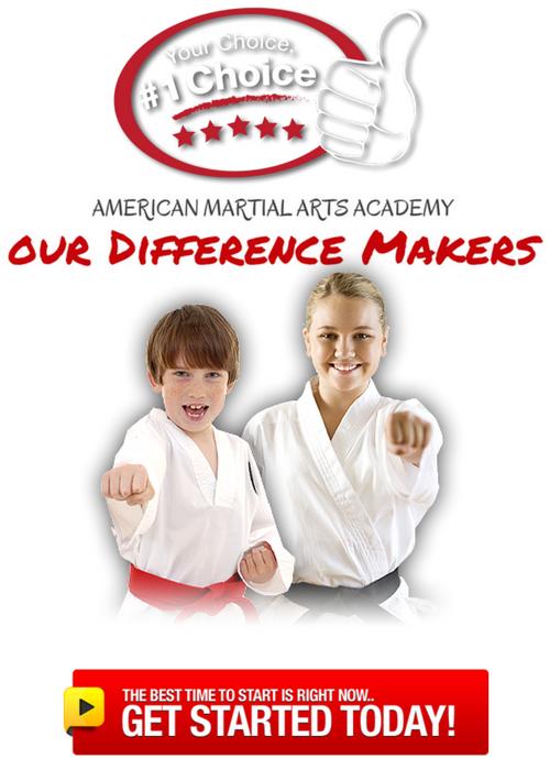 kids martial arts free class