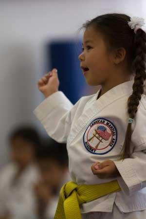 kids karate Fullerton