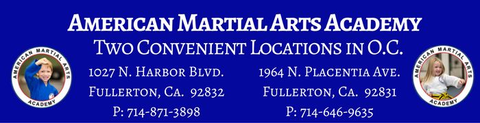 after school martial arts program for children orange county