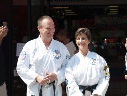 Harbor Karate Studio Campus Tour