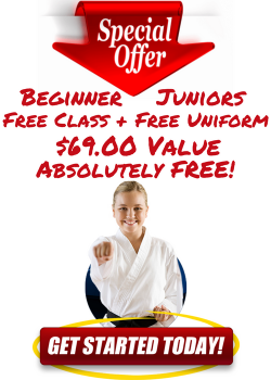martial arts program placentia