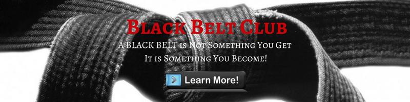 kids karate black belt club Fullerton