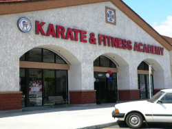 Harbor American Martial Arts Academy