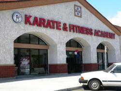 Harbor American Martial Arts Academy